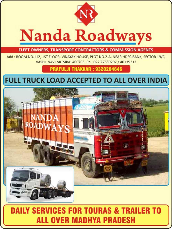 Nanda Roadways